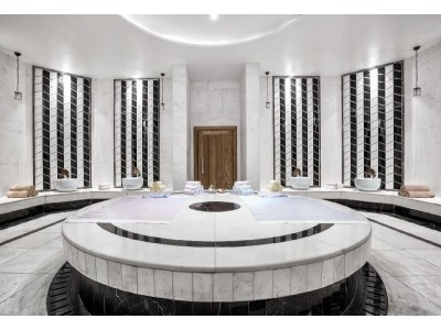 Отель Rixos Krasnaya Polyana Sochi | Rixos Royal Spa