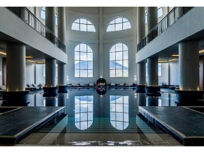 Отель Rixos Krasnaya Polyana Sochi | Крытый бассейн