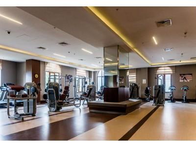 Отель Rixos Krasnaya Polyana Sochi | Тренажерный зал