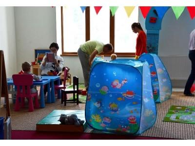 Отель Rixos Krasnaya Polyana Sochi | Развлечения для детей