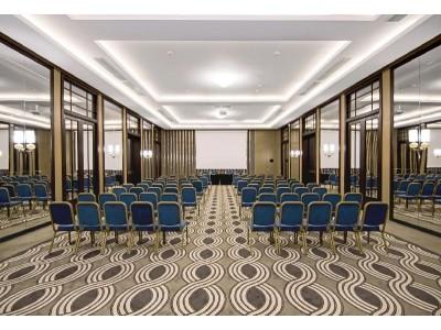 Отель Rixos Krasnaya Polyana Sochi | Концеренц-услуги