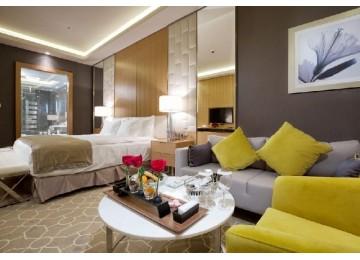 Premium | Отель Rixos Krasnaya Polyana Sochi